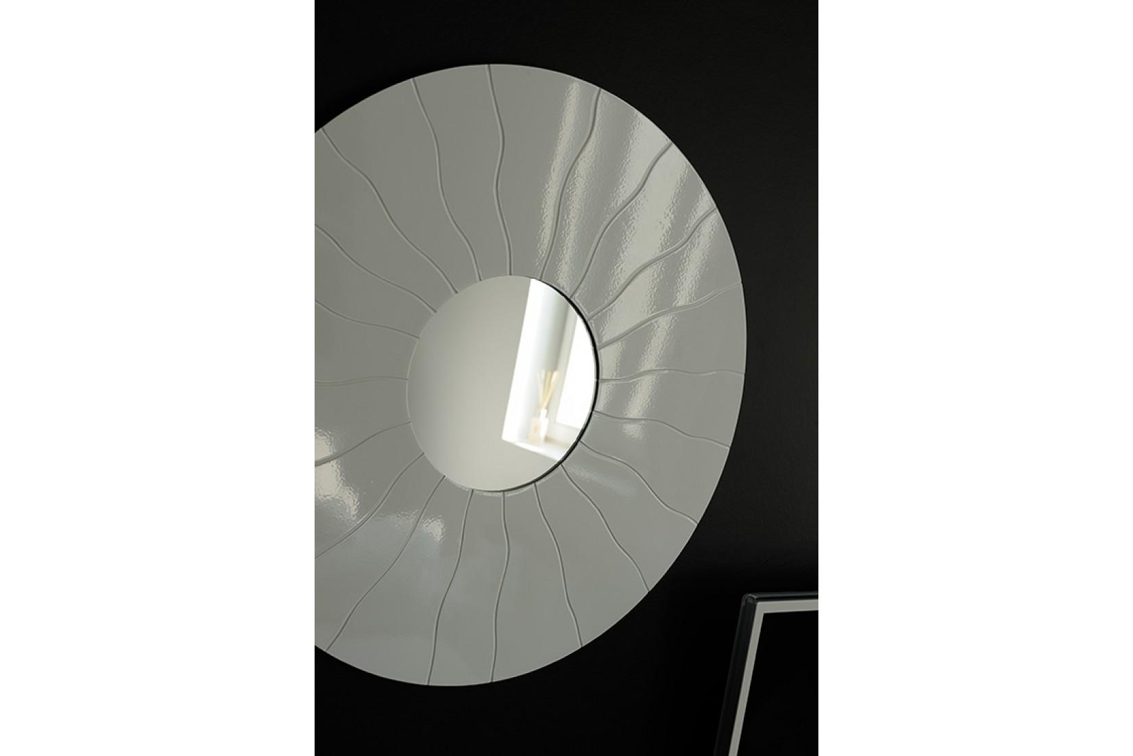 Miroir Flanger I - Blanc