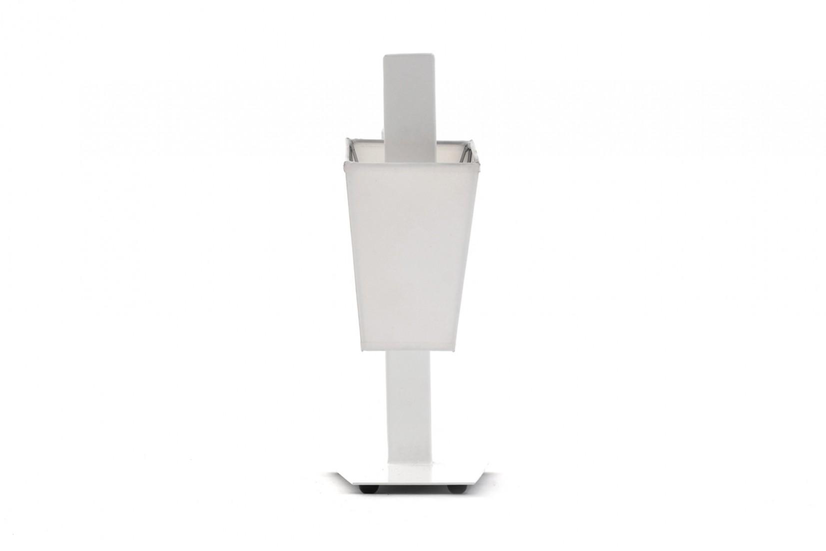 Lampe Crossfade Blanc