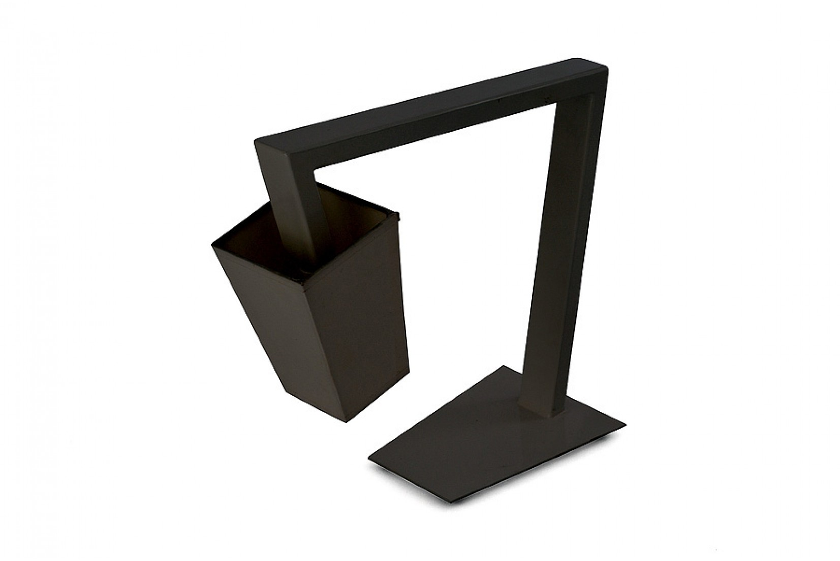 Lampe Crossfade Noir
