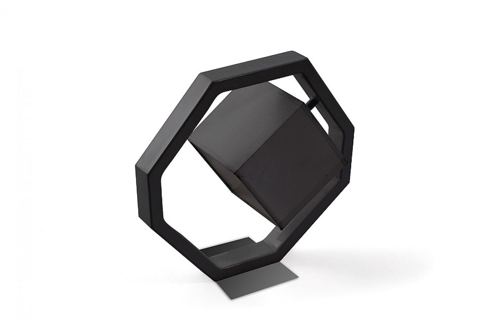 Lampe Equalizer Noir