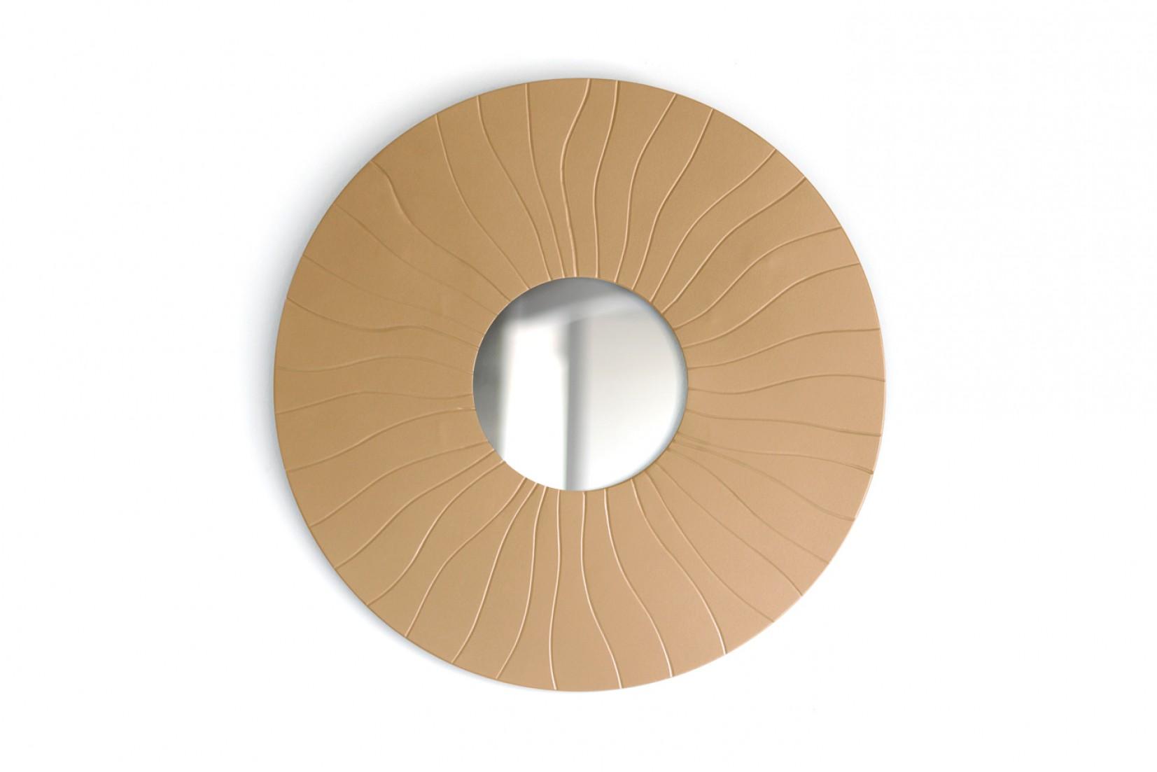 Miroir Flanger I - Or
