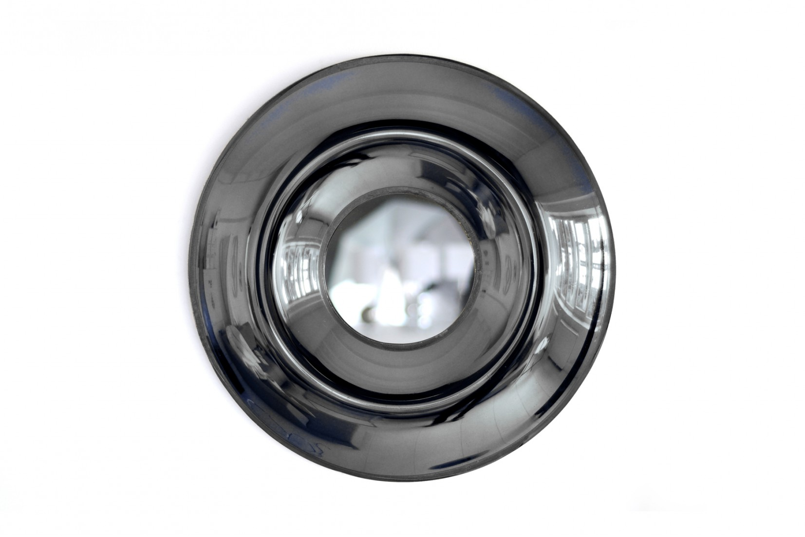 Miroir Phaser I - Argent