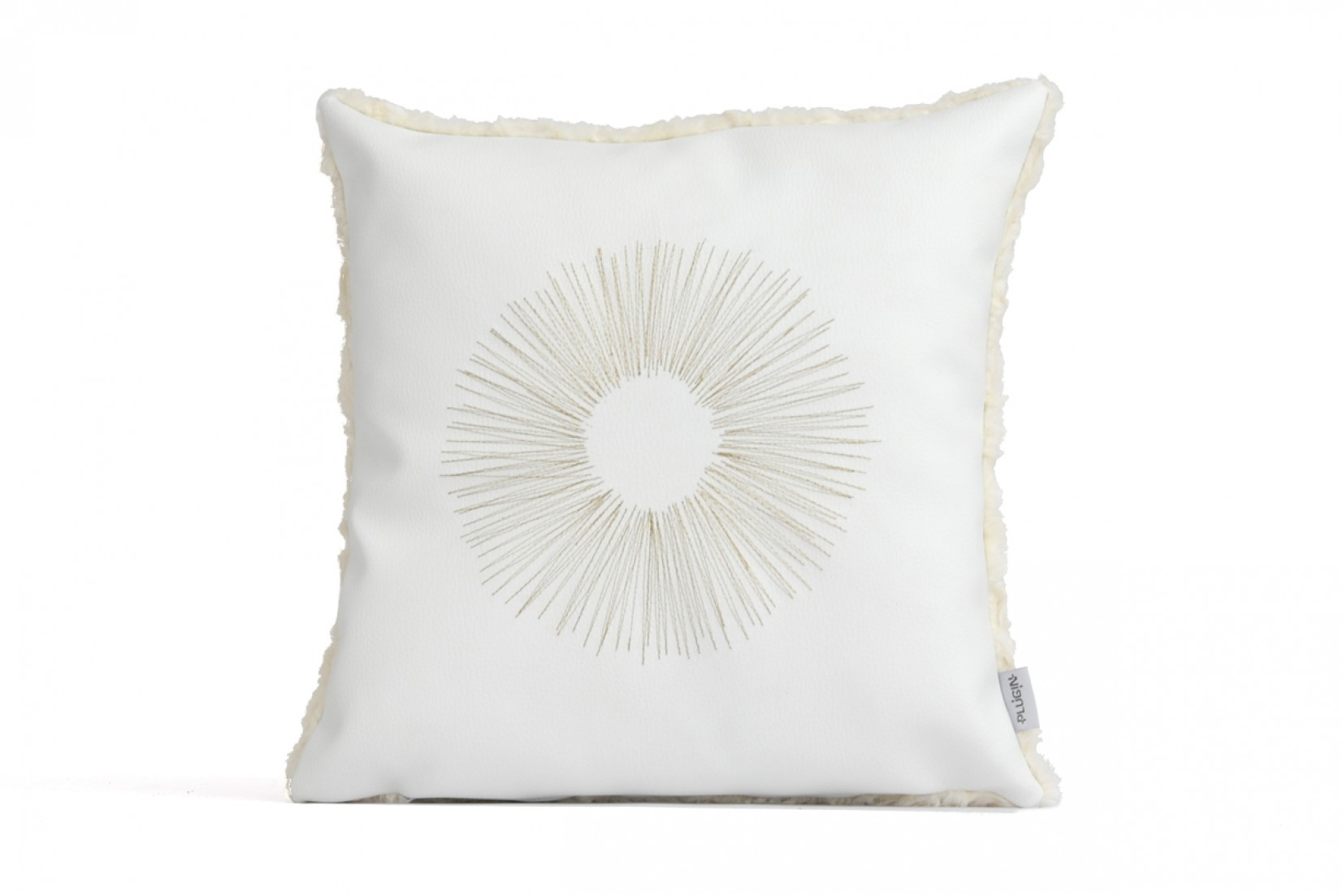 Coussin Sound IL - Or