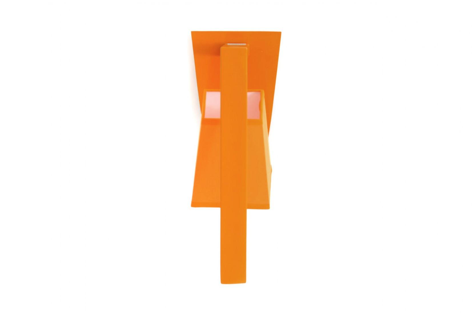 CROSSFADE APL RAL2000 - applique, orange
