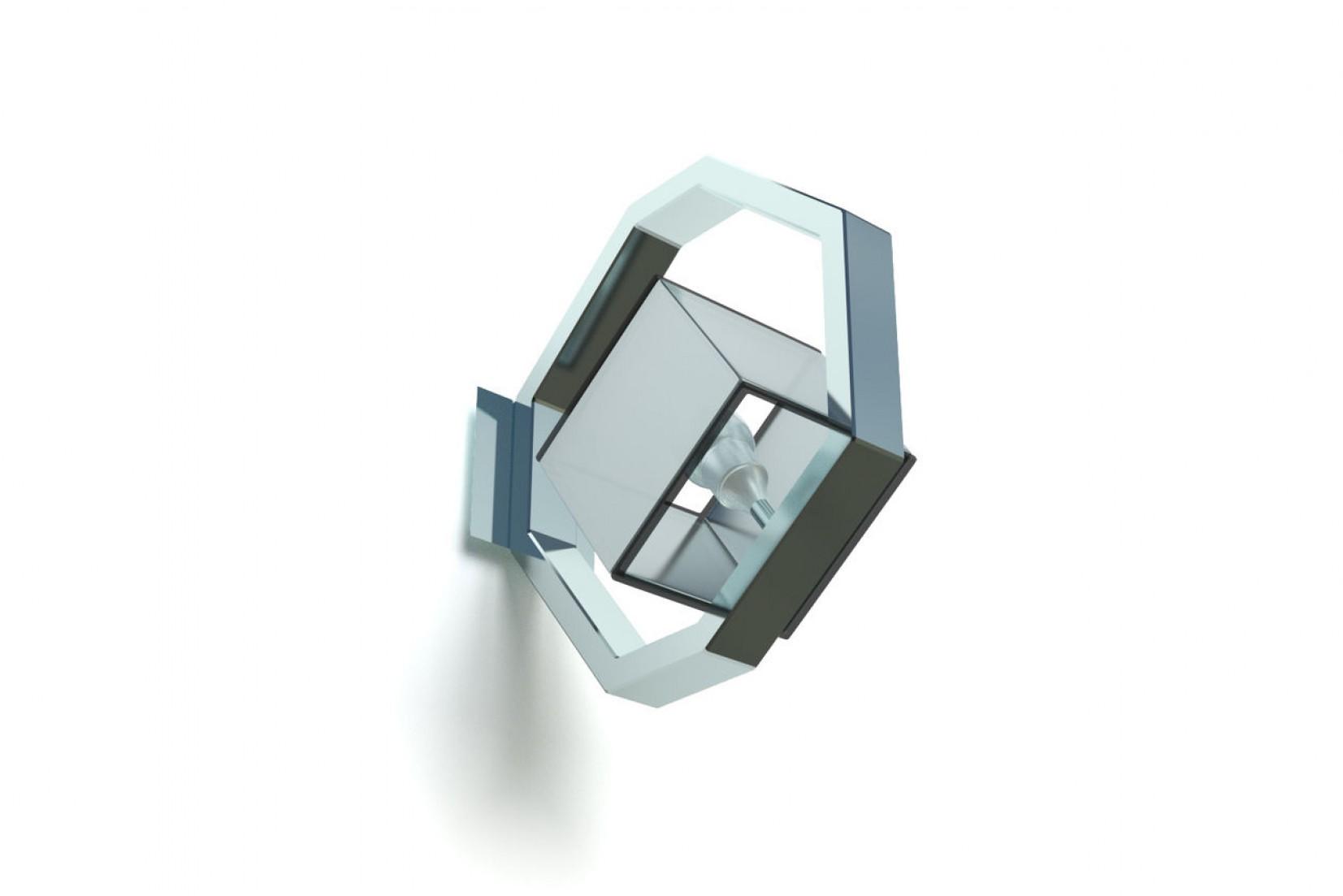 EQUALIZER APL CHROME - applique, chrome